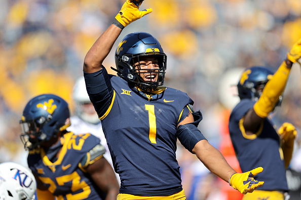 WVU Draft Day Preview