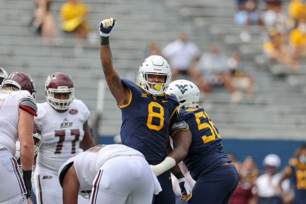 After concluding our Spring preview series and watching the Spring game, we are concluding our Spring cap by recapping WVU's Gold-Blue game.