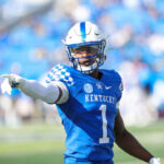 2021 Kentucky NFL Draft Recap: Looking at another big night for Mark Stoops and the Wildcats that saw six players chosen.