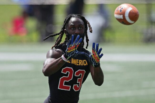 spells commits to west virginia