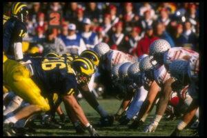 Ohio State Rivalry