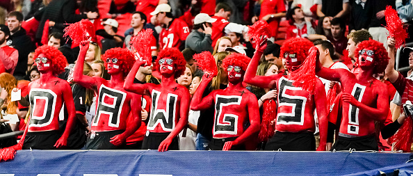 Can UGA Football compete with anyone in America?