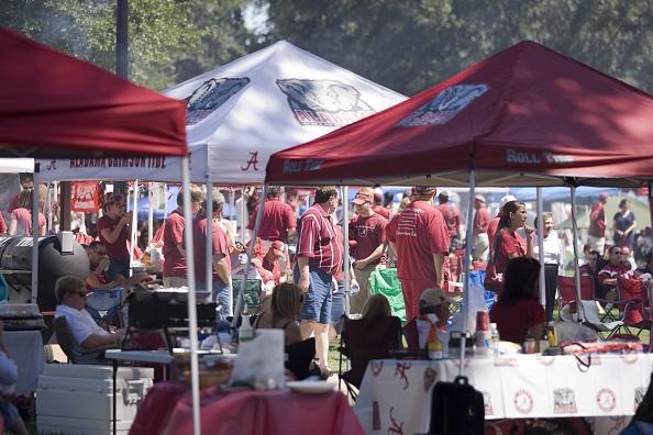 Football Friday Tailgate Recipe: Alabama Crackers