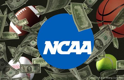 Schools/NCAA Blow Past International Student-Athletes