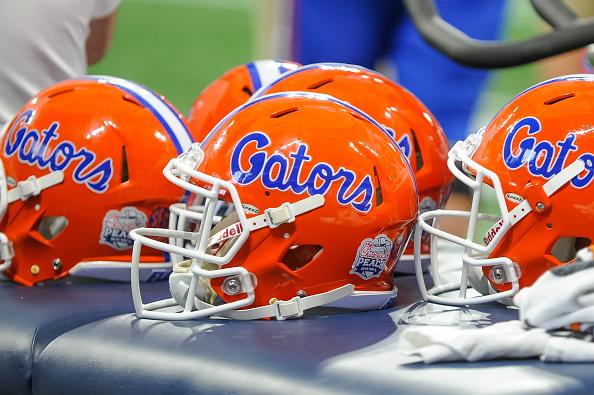 Florida Gators: Top Three Offensive Freshmen