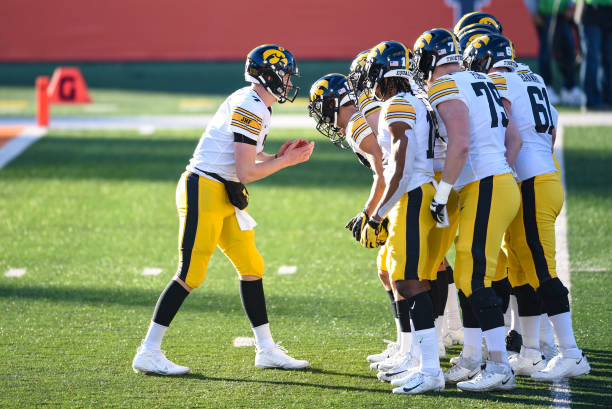 The similarities between the 2009 and 2021 Hawkeyes are remarkable. This year's team is poised to make another historic run.