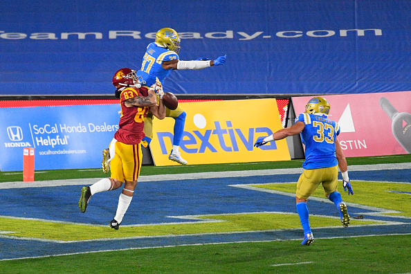 Keys To The UCLA Season
