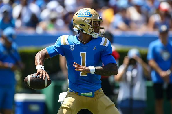 Season Gets Real For UCLA