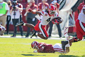 UGA Football: 3 Players to Watch in 2021
