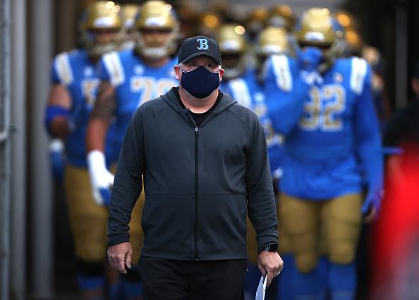 UCLA's Covid Quandary