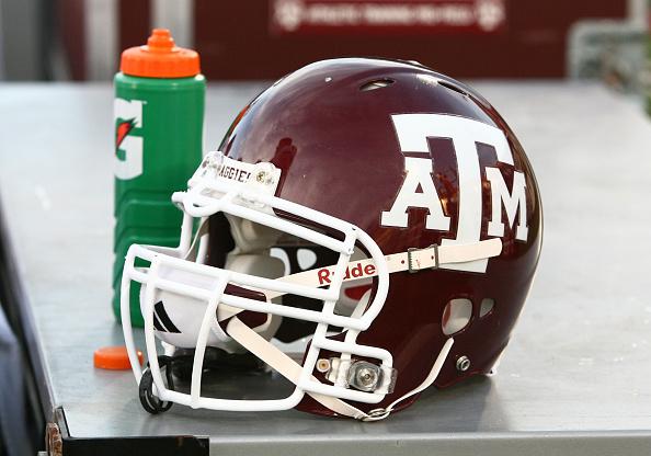 Texas A&M Season