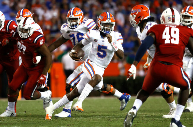 Three Takeaways from Florida-FAU
