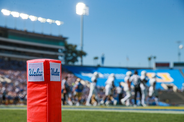 UCLA's Biggest Game