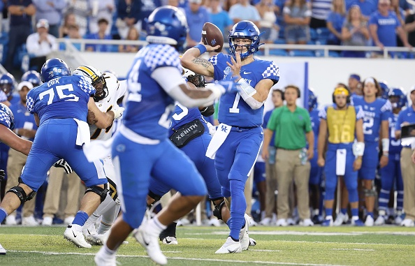 Previewing Chattanooga At Kentucky