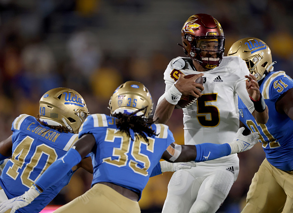 What Is Next For UCLA
