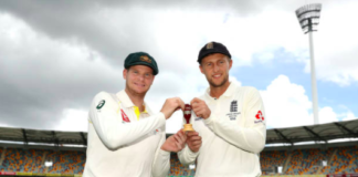 Australia vs England: First Test Preview