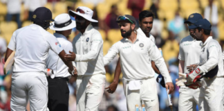 India vs Sri Lanka: Second Test Talking Points