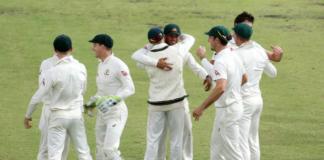England's Widening Cracks: Perth Talking Points