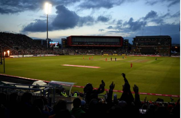 Old Trafford Cricket Ground will host the three match ODI series between England and Australia
