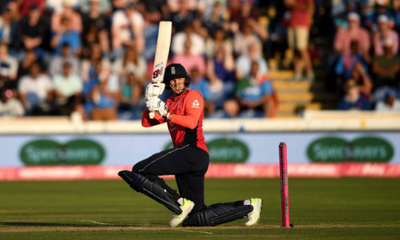 Joe Root wants to be in England's T20 Squad