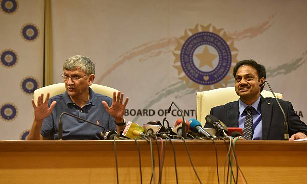 Indian selection committee