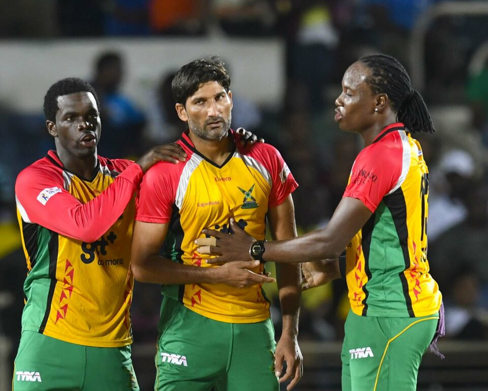 Amazon Warriors Fotos amazon warriors into a fifth cpl final, can they finally