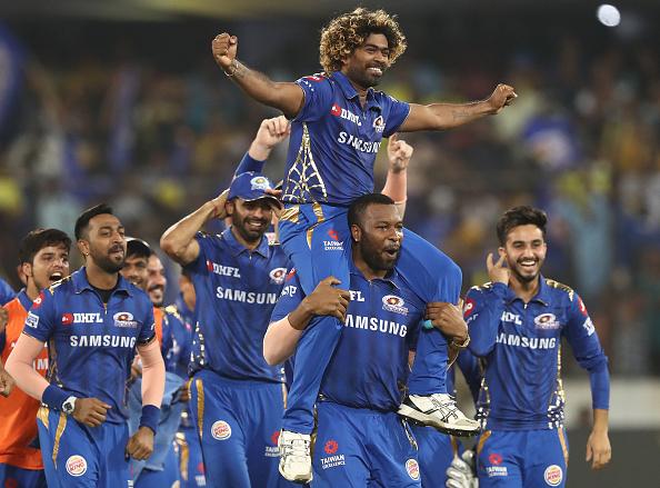 Mumbai Indians start as defending champions at IPL 2020