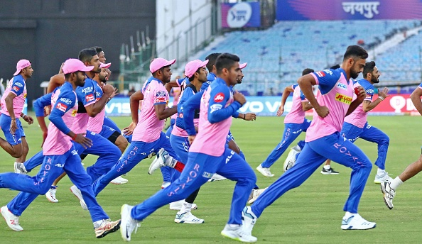 The Rajasthan will be hoping to win their second title at IPL 2020