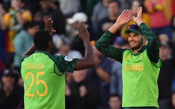 Kagiso Rabada took 25 wickets in 12 games at IPL 2019.