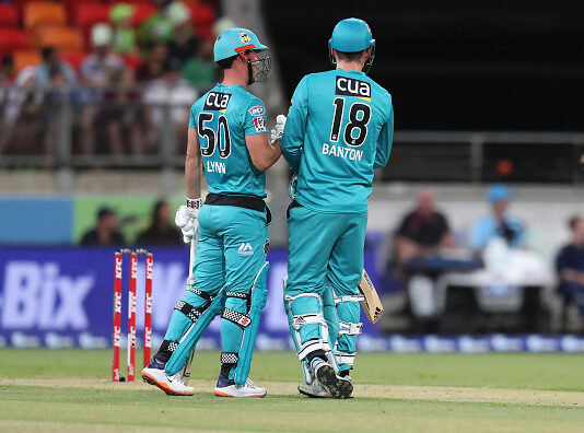 Chris Lynn and Tom Banton were among the top 3 buys during the IPL Auction 2020