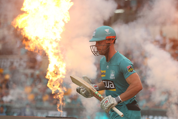 Chris Lynn moved from the Kolkata Knight Riders to the Mumbai Indians. He was the best buy during the IPL Auction 2020