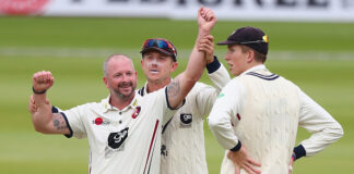 Is Darren Stevens one of the best English Cricket Players to never represent England Cricket in Test Match