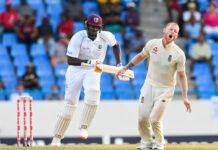 WI vs ENG Ben Stokes and Jason Holder will be battling it out in the test match series in 2020.