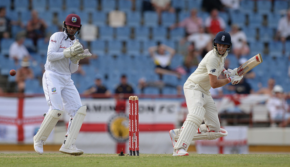 West Indies in England. Can Windies win without Joe Root in 2020?