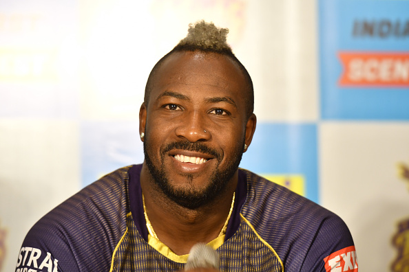 Andre Russell is perhaps the most destructive batsman in the world in T20 Cricket