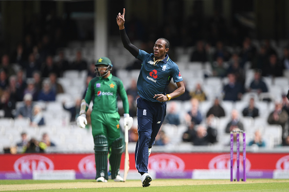 Jofra Archer is perhaps the biggest talent cricket has to offer in 2020 for England Cricket.