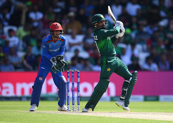 Seven further Pakistan players test positive for Covid-19
