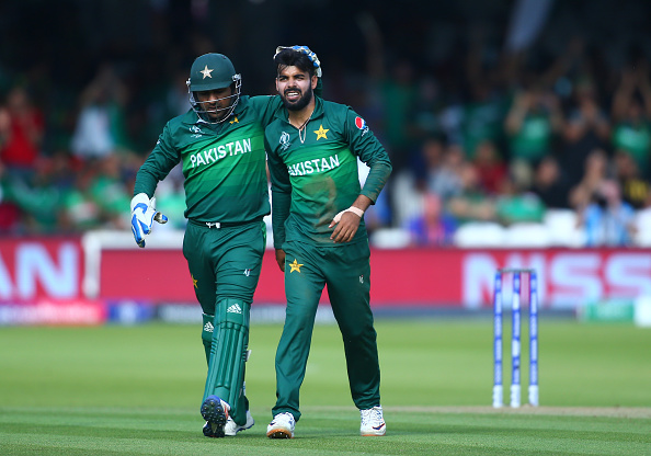 Sarfaraz Ahmed has been replaced as both the captain and the wicketkeeper of Pakistan's Cricket Team.