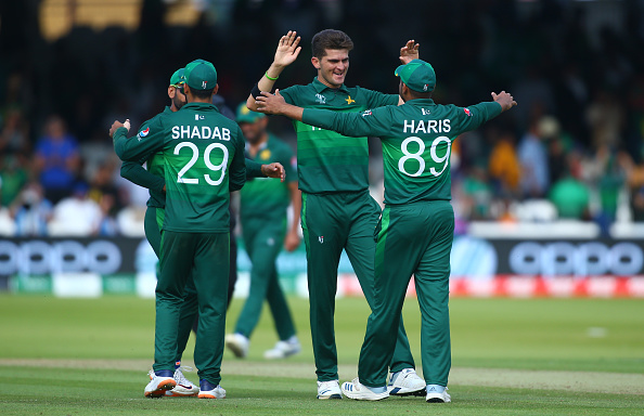 Shaheen Shah Afridi was at his best against Bangladesh in the 2019 Cricket World Cup.