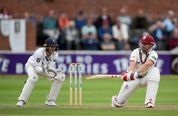James Hildreth is perhaps one of the greatest English Cricket players to have never played test match cricket for England