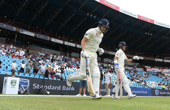 Batsman Rory Burns and Zak Crawley will hon opening responsibilities