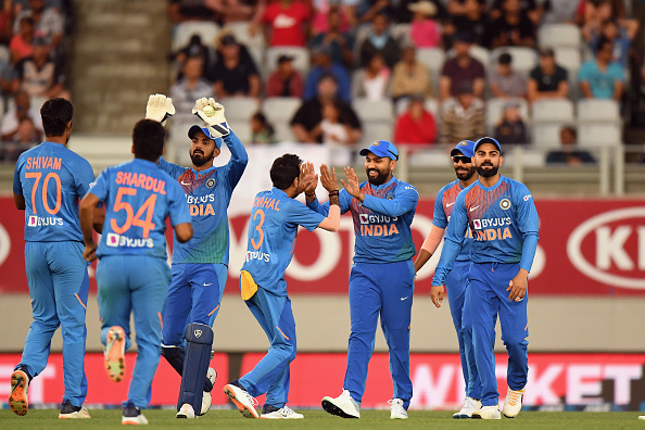 2020 Cricket World Cup India prepare in New Zealand 2020