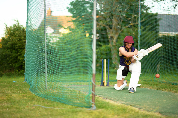 Club and Village Cricket Training for competitions