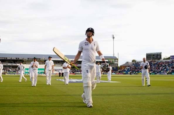 Kevin Pietersen scored a superb 149 vs South Africa at Leeds in 2012, making it one of his best innings