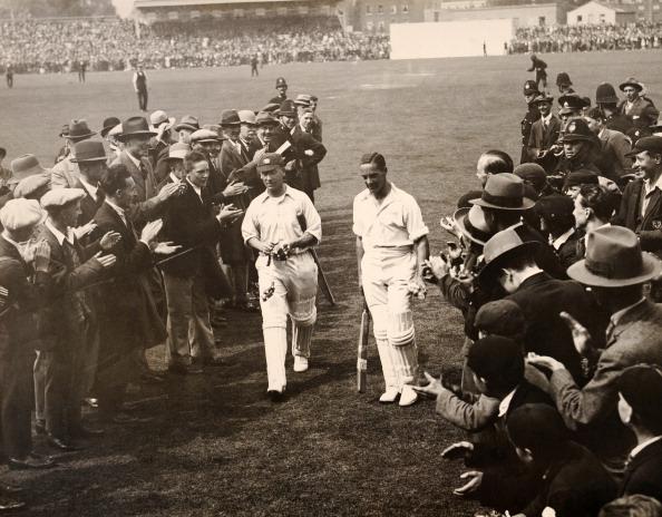 Sir Jack Hobbs is England's greatest ever batsmen in Test cricket.
