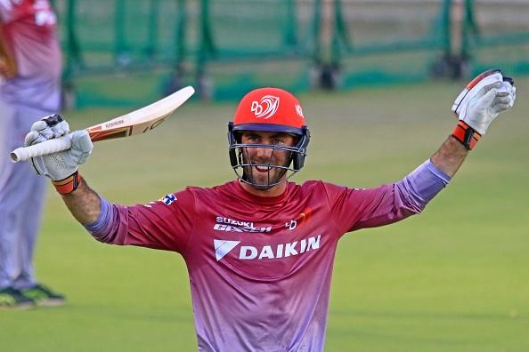 Glenn Maxwell will represent the Kings XI Punjab at the 2020 IPL.