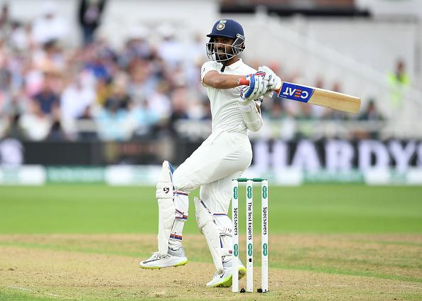 Ajinkya Rahane has succeeded for Indian Cricket across all conditions worldwide