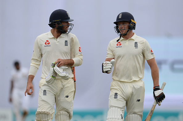 Jos Buttler and Foakes both are vying for one test match spot as England's wicketkeeper for the West Indies 3rd test at Old Trafford 2020.