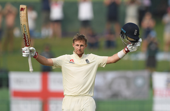 Joe Root is captain again of the 13 man squad named for Old Trafford Manchester