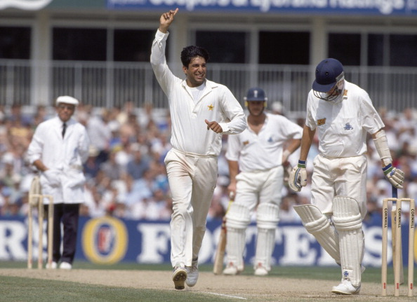 Wasim Akram is unarguably the greatest left-arm fast bowler of all-time for Pakistan and in World Cricket